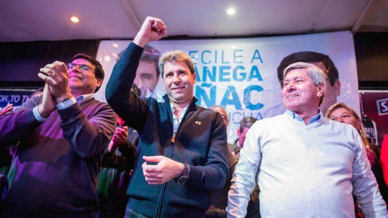 El peronista Uñac ganó en San Juan y obtuvo la reelección