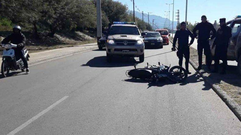 Detienen a dos policías por una persecución y muerte de dos jóvenes en La Rioja