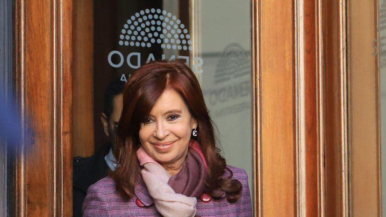 Cristina consideró que se está instalando una nueva moda en Latinoamérica