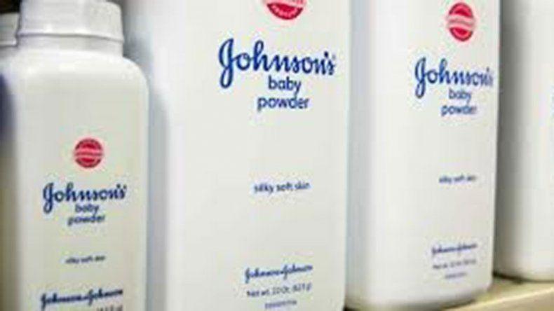 Millonaria multa a Johnson & Johnson por un caso de cáncer