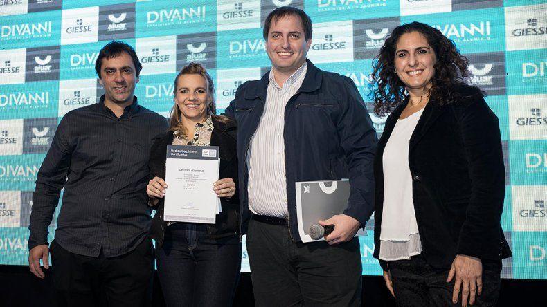 Aluar y Divanni ampliaron su catálogo en la Patagonia