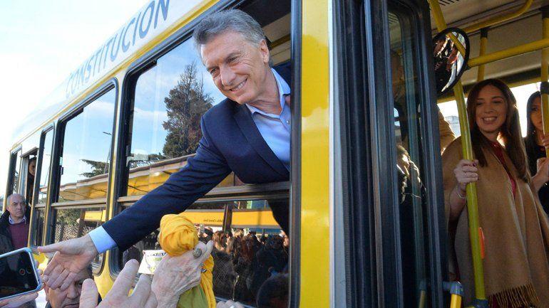 Macri, picante con gobernadores que no le muestran su apoyo