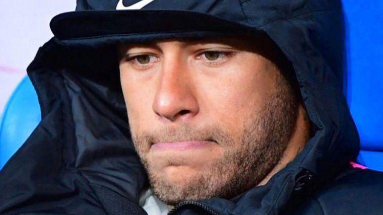 Los patrocinadores lo acorralan y Neymar rompió en llanto: ¿quién es la modelo que lo denunció?