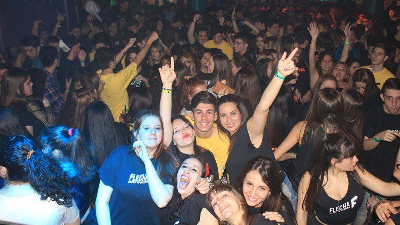 Bariloche se prepara para recibir a 100 mil jóvenes en viaje de egresados