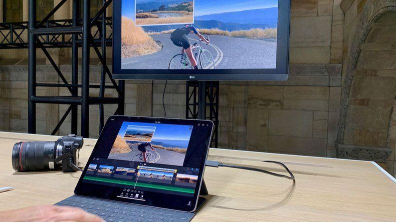 Con el nuevo sistema operativo  MacOS Catalina vas a poder usar tu iPad como monitor externo