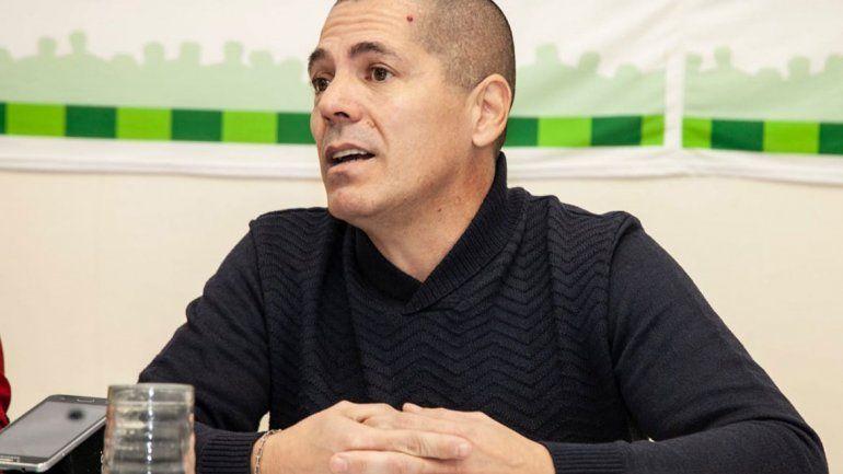 Adrián Urrutia será candidato a concejal con una colectora del MPN