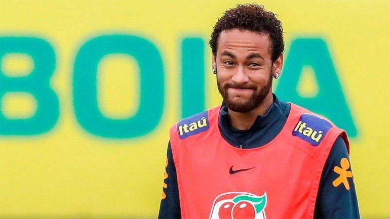 El negocio puede más que una grave denuncia y Neymar jugará la Copa América