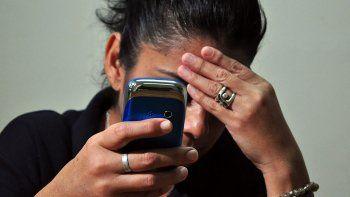 suman 46 las victimas de las estafas telefonicas