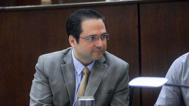 Son inadmisibles los pedidos del juez y el fiscal del doble femicidio