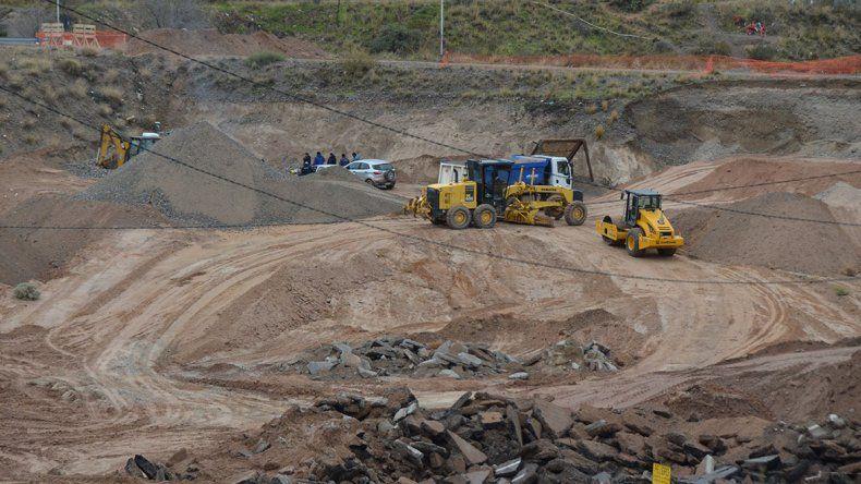 Otro capítulo  en la denuncia por daño ambiental