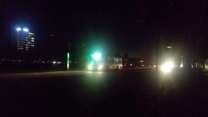 Tras el apagón, volvió la luz en Neuquén, Cipolletti y Plottier