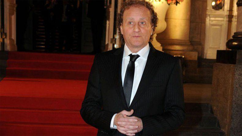 A los 53 años murió el periodista Sergio Gendler