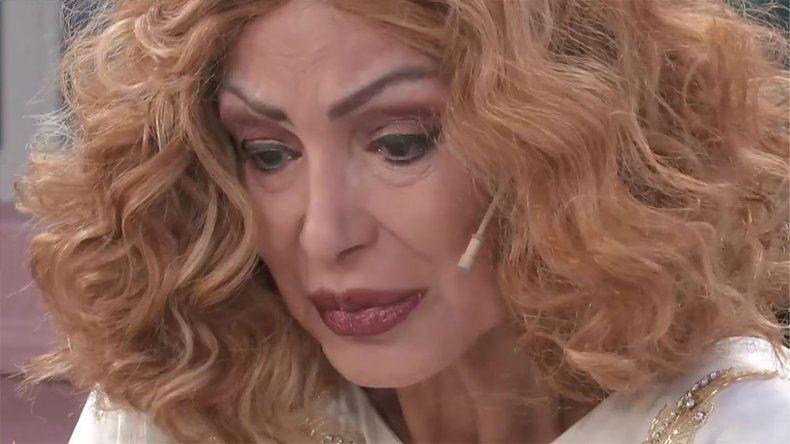 Preocupación por la salud de Beatriz Salomón: fue internada en medio de su lucha contra el cáncer