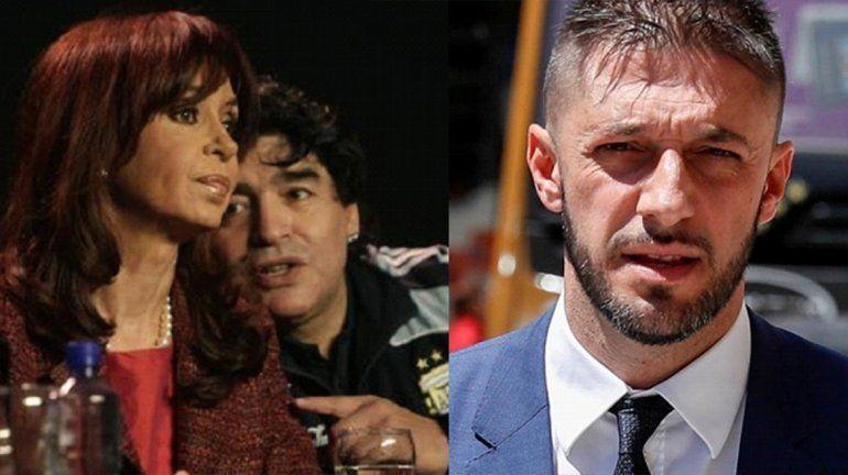Matías Morla: Dalma y Gianinna son víctimas de la corrupción como los hijos de Cristina