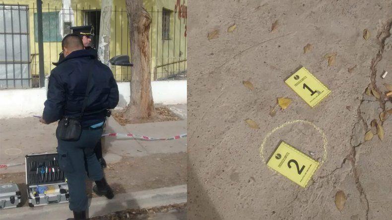 Tras balear la vecinal Melipal, el agresor fue liberado y crece la bronca en los barrios