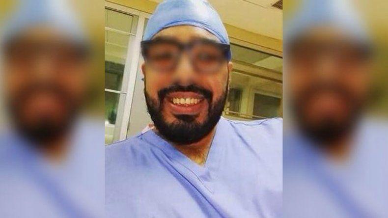 Acusan de abuso a médico de un hospital público