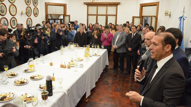 Vaca Muerta: Gutiérrez advirtió que el tiroteo en Shell puede llevar al retiro de capitales