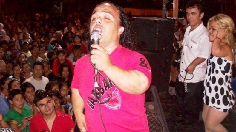 Murió El Gula, el primer cantante de Los Grosos
