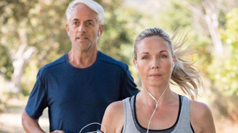 Actividad física: ¿cuál es el límite de la resistencia humana?