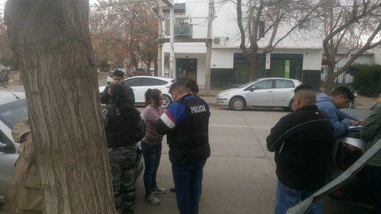 Los detalles de la fuga y captura de la prostituta