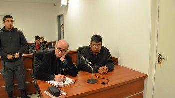 balacera en shell: liberaron al dirigente de uocra juan carlos levi