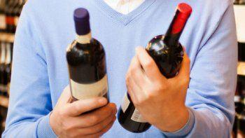 hay vinos a los que se llega luego de beber mucho: ¿cuales?