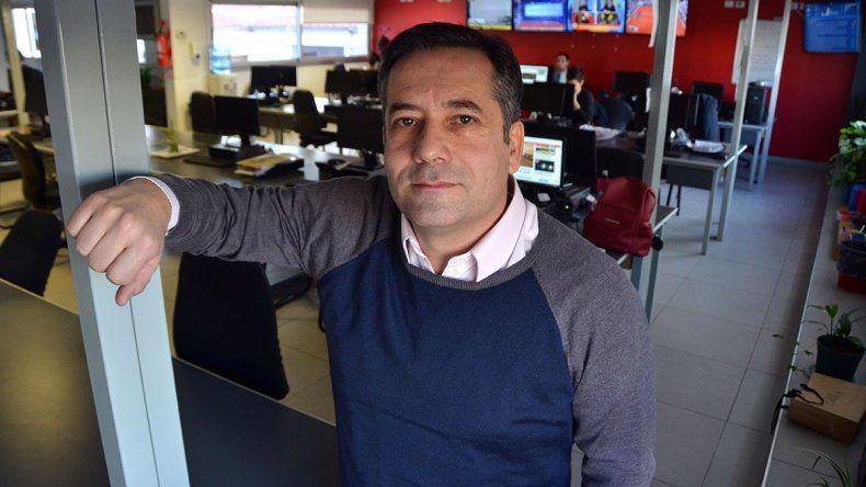 Mariano Mansilla: Si íbamos solos, lo ayudábamos a Bermúdez