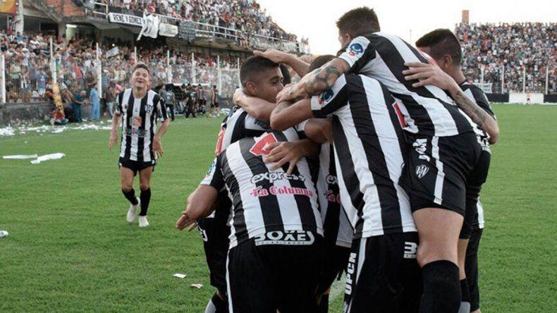 Central Córdoba de Santiago, del Federal A a la Superliga en un año y dos meses