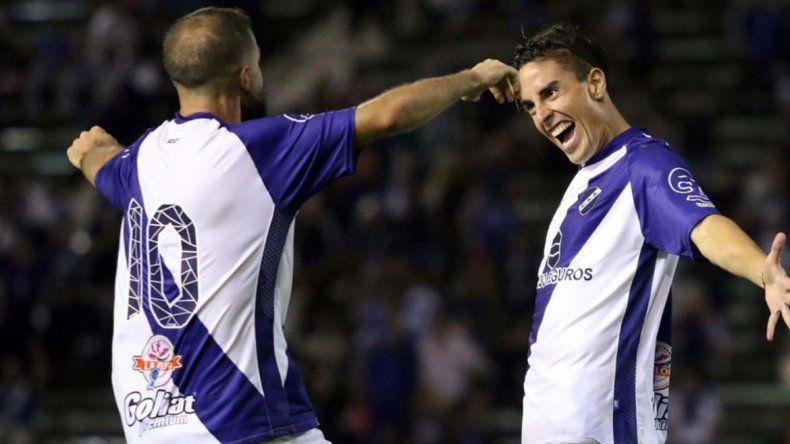 Gonzalo Lucero: Sería inolvidable subir con Alvarado