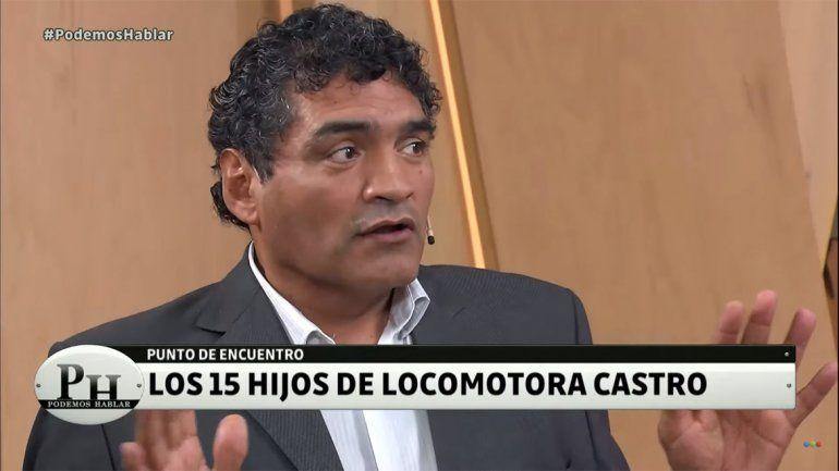 El Roña Castro, entre sus 15 hijos, una estafa de u$S 100 mil a EEUU y su candidatura a diputado