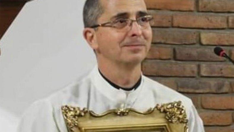 Diácono no llegó a dar la misa del domingo y un sobrino lo encontró muerto
