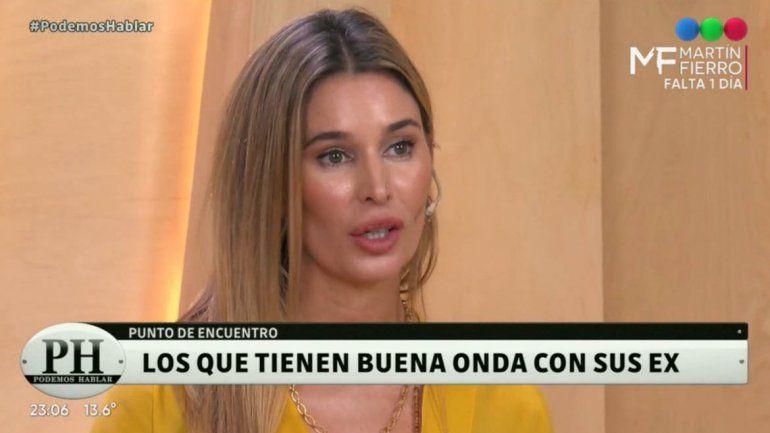 Dolores Barreiro, entre críticas 2.0 y su acoso retro