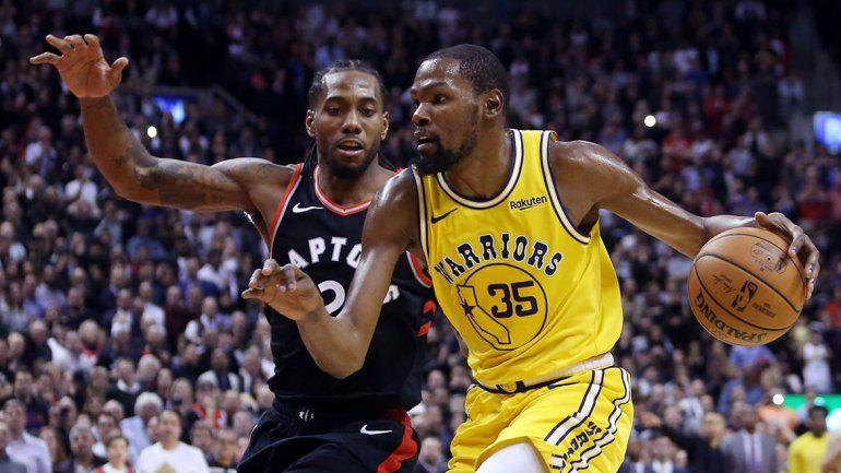 Habrá campeón hoy de la NBA o la serie irá al sexto partido