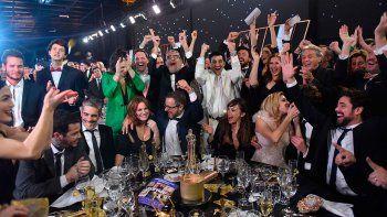 todos los ganadores de los martin fierro