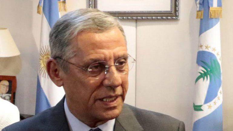 Pechi Quiroga también se plantó: No se puede poner en riesgo las inversiones de Vaca Muerta