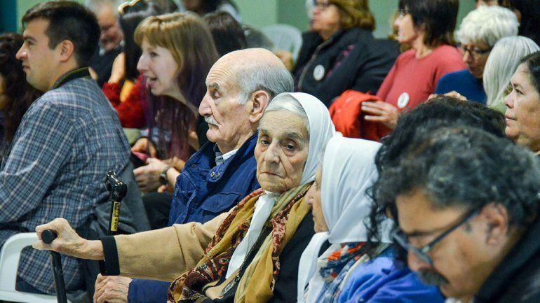 Juicio Escuelita VI: los ocho imputados no declararon