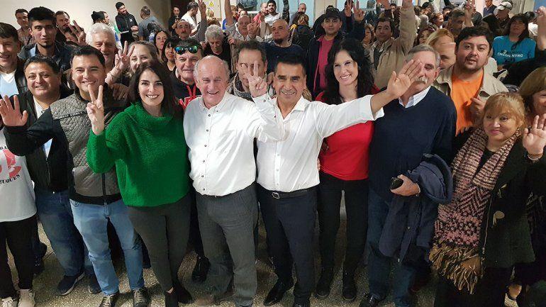Oscar Parrilli: Las candidaturas las decide Cristina