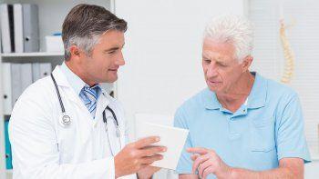 para detectar el cancer de prostata es clave la edad