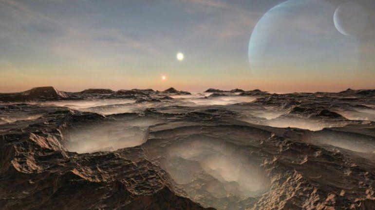Inminente hallazgo de vida fuera de la Tierra