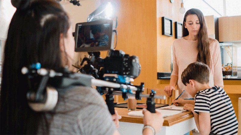Se estrena un corto filmado en Neuquén con Laura Azcurra