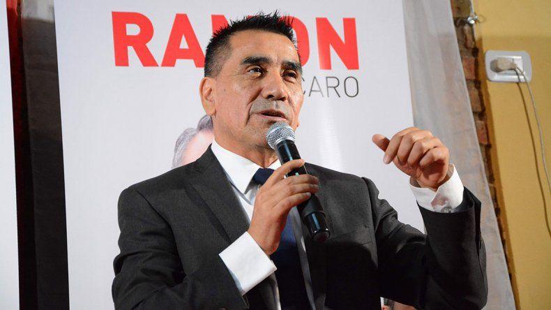 Rioseco: La fórmula de Alberto y Cristina va a ganar en primera vuelta