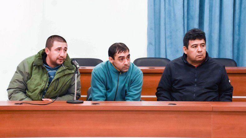 Balacera en Shell: imponen seis meses de prisión preventiva para los hermanos Baeza