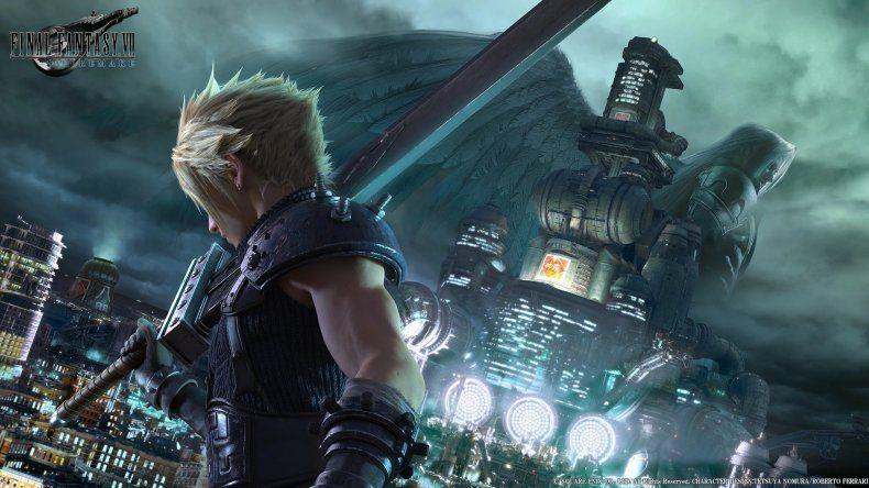 El remake promete ser fiel al juego original
