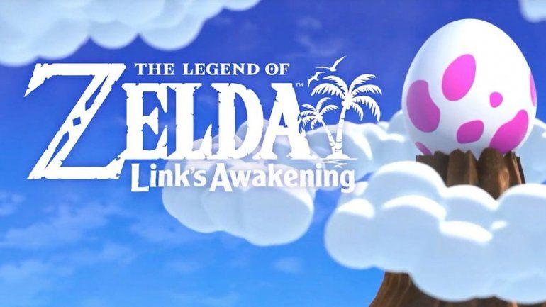 Mirá la nueva secuela de The Legend of Zelda: Breath of the Wild