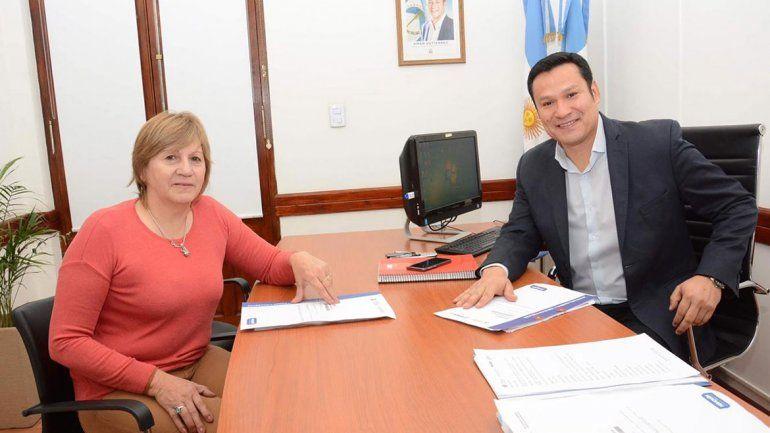 Octavio Pico ahora cuenta con licencias de conducir digitales