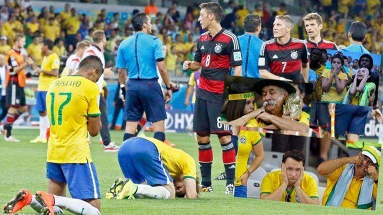Alemania goleó a Estonia y chicaneó a Brasil por el 7 a 1 de 2014