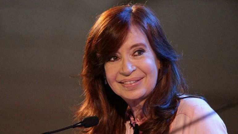 Cristina Fernández terminó la cuarentena y visitó a Alberto en Olivos