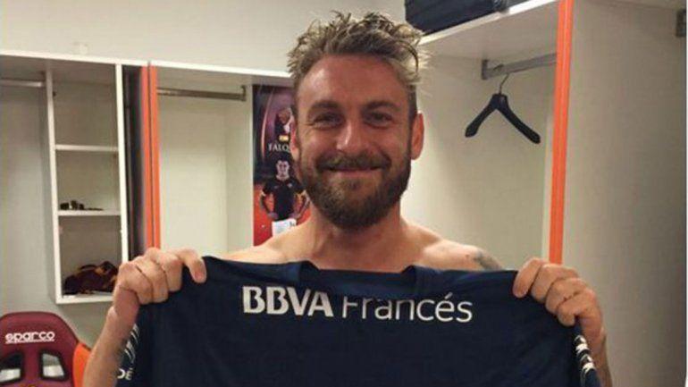 Burdisso y el sueño de Boca: Lo de Rossi no se terminó