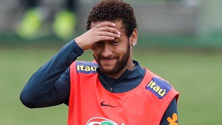 Neymar sigue sumando problemas