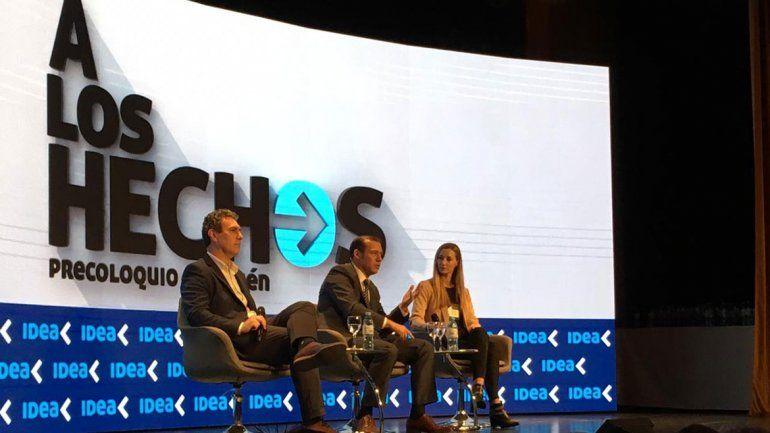 Gutiérrez: Vamos a exigir el conocimiento de las curvas de aprendizaje a las operadoras